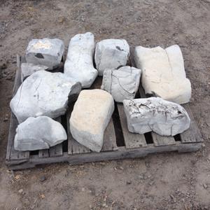mini boulders Ottawa