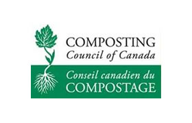 Composting Council of Canada logo