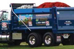 Split Load Truck