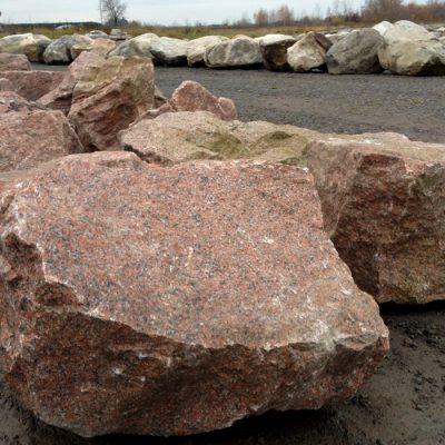 Landscape Boulders Ottawa Greely Sand Gravel