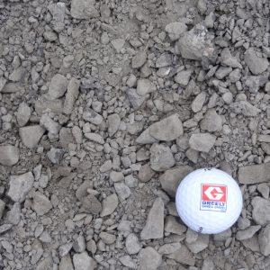 """7/8"""" Crushed Stone"""