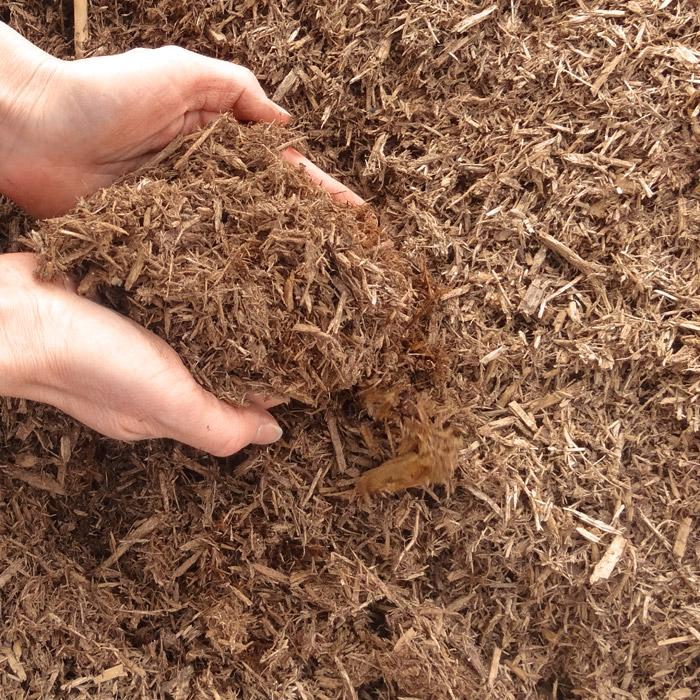 Landscapers Cedar Mulch