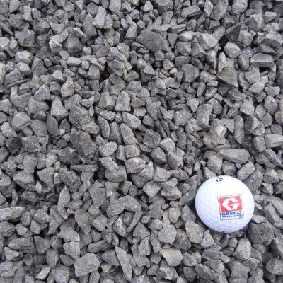 Clear Limestone Aggregate