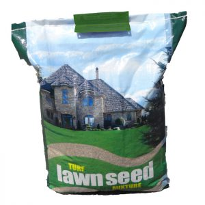 Deluxe Overseed LS Lawn Seed
