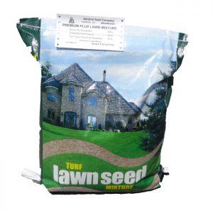 Premium Plus Lawn Seed