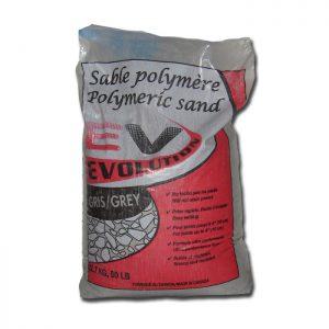 Grey EV Polymetric Sand