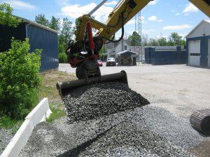 Ottawa Excavator Rental