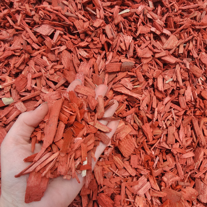 Red Enviromulch