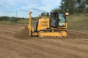 D5 CAT Dozer Trimble Ready for Rent