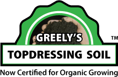 Greely's Certified top soil