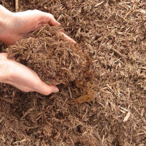 Landscaper's Cedar Mulch