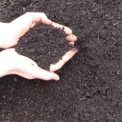 Greely Sand & Gravel Mushroom Compost
