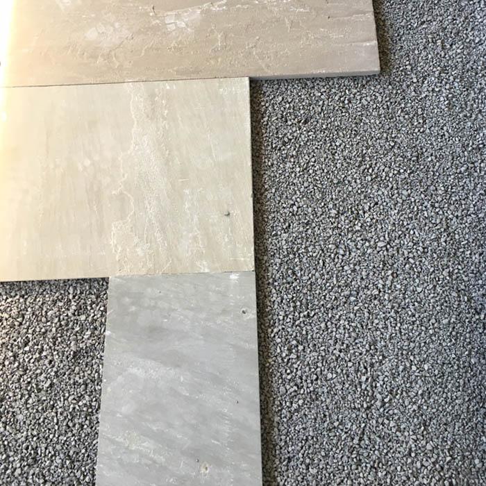 Premium Bedding Stone