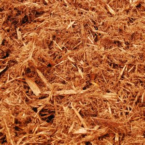 Adventure Playground Mulch