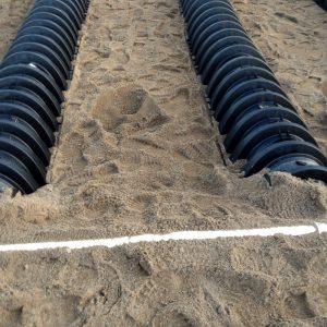 Septic Sand