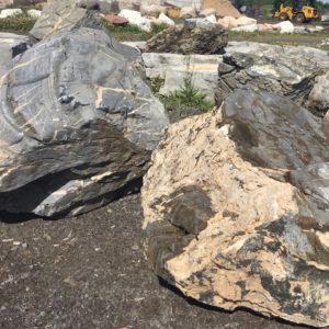 Accent Boulders