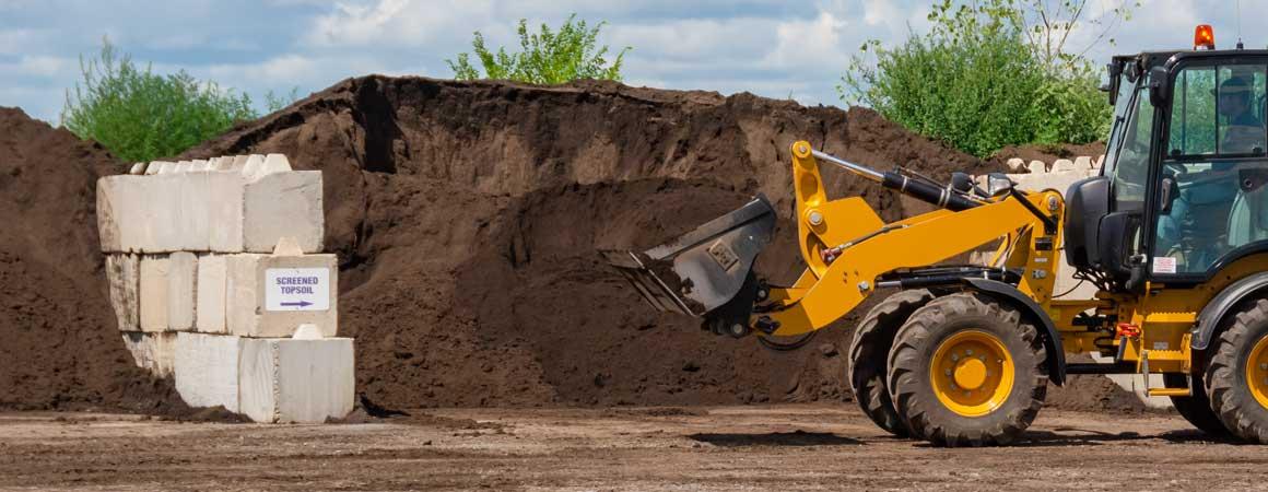 Digging Into Topsoil